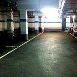 Limipieza de garajes Sanchinarro